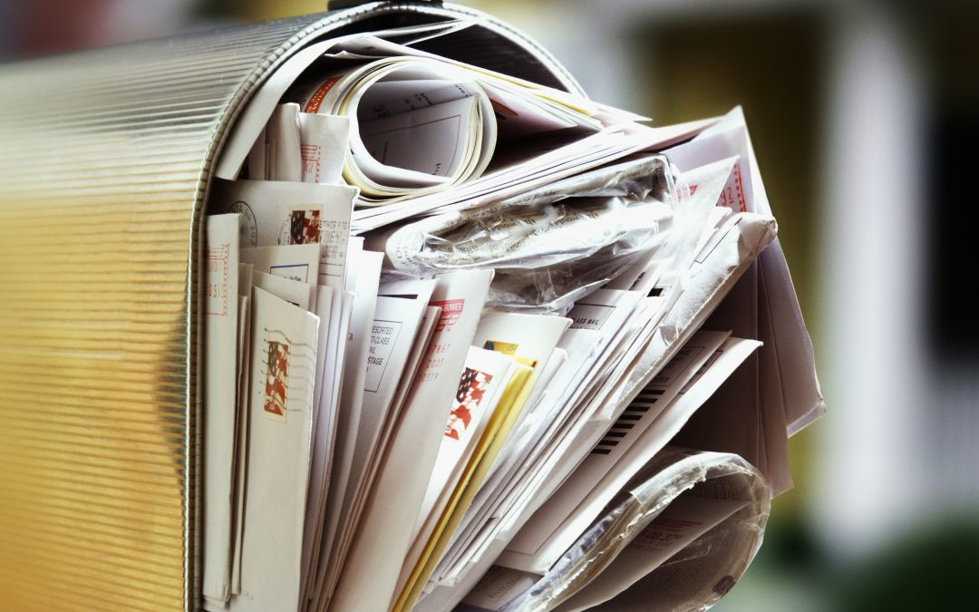 Small Business Management: Open That Mail
