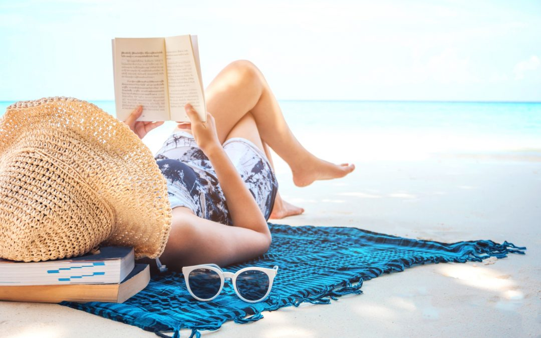 Taking time off benefits your small business