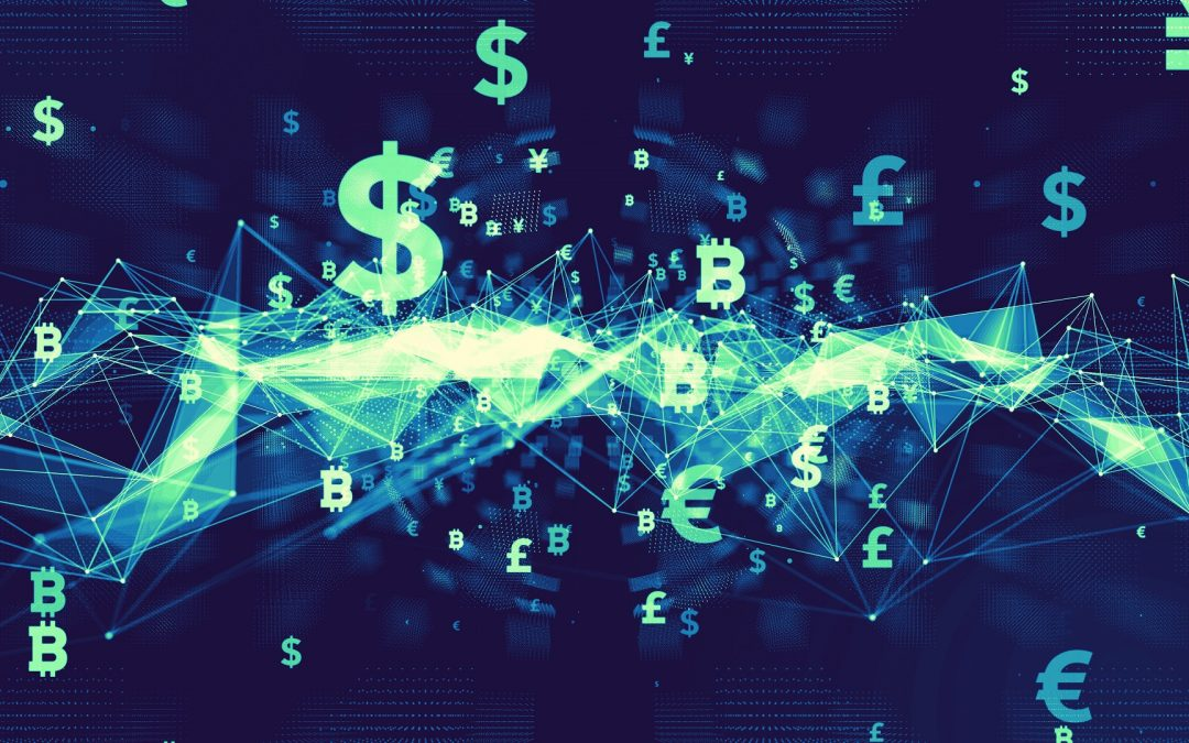 Electronic Funds Transfer: Getting Digital with Your Dollars