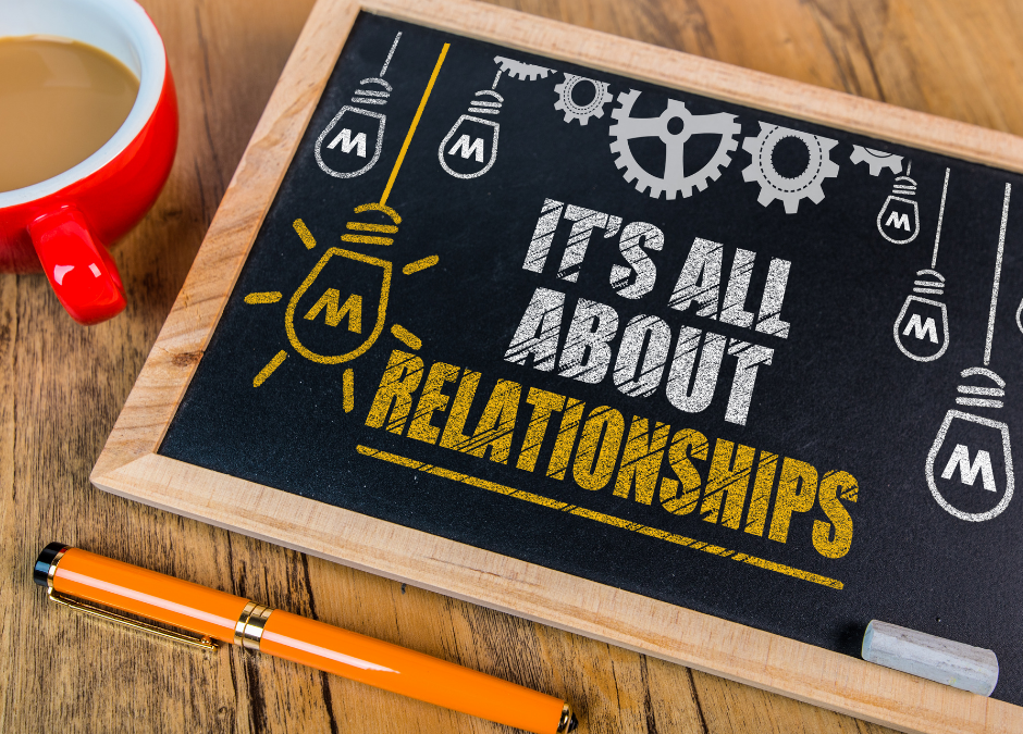How and Why to Develop a Relationship with Your Bookkeeper