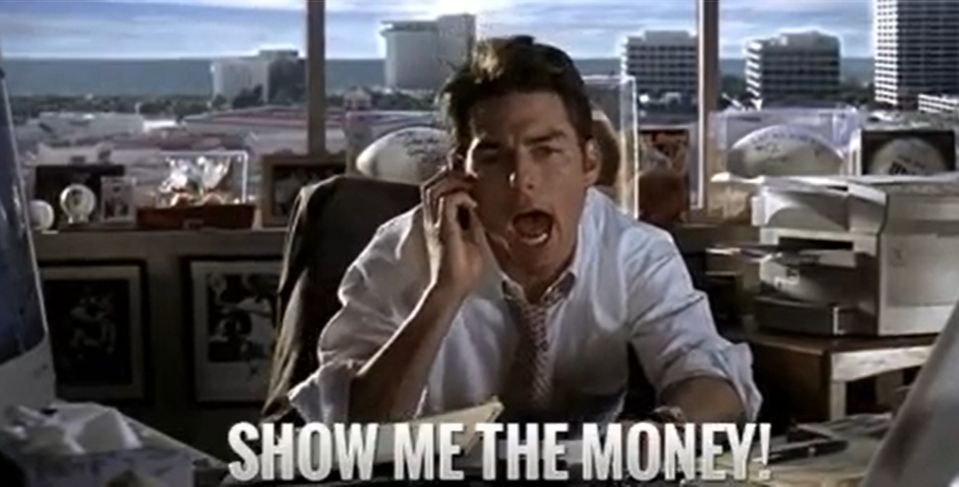 Show Me the Money: Best Collection Practices